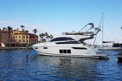 Fairline Squadron 48 for sale in Spain for £420,000