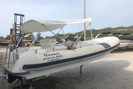 Jet Tender 18 for sale in Spain for €19,900 (£17,336)