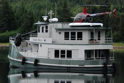 Custom Trawler for sale in United States of America for $1,280,000 (£979,117)