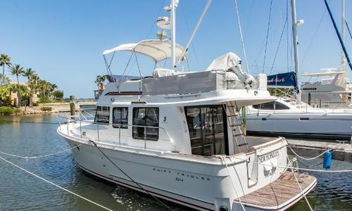 Image of Beneteau Swift Trawler 34 for sale in United States of America for $289,000 (£224,328) Vero Beach, FL, United States of America