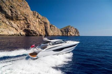 Princess V40 for sale in Spain for £418,215