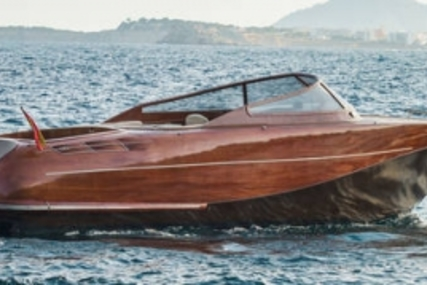 PAGOA YATES PAGOA 41 CAPRICHO for sale in Spain for €80,000 (£72,080)