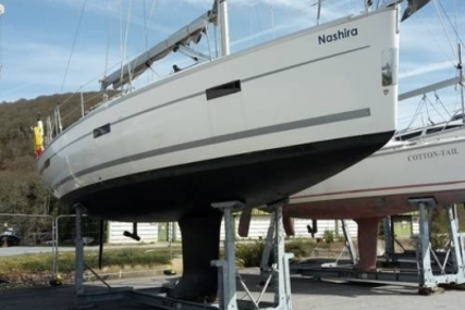 Bavaria Yachts 36 Cruiser for sale in United Kingdom for £58,000