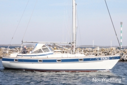 Hallberg-Rassy 352 for sale in Netherlands for €59,500 (£52,196)