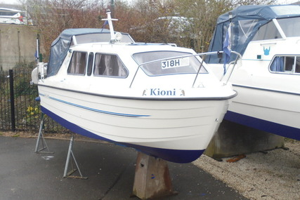 Mayland Sapphire 22 Narrow Beam for sale in United Kingdom for £9,750
