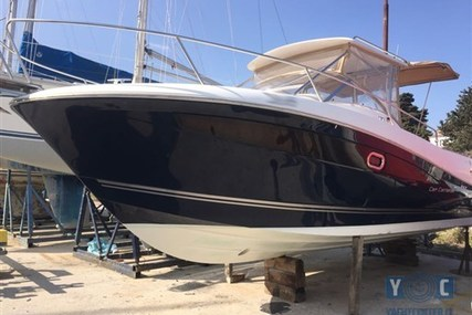 Jeanneau Cap Camarat 8.5 WA for sale in Slovenia for €79,000 (£69,224)