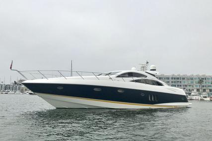 Sunseeker Predator 72 for sale in United States of America for $1,390,000 (£1,035,212)
