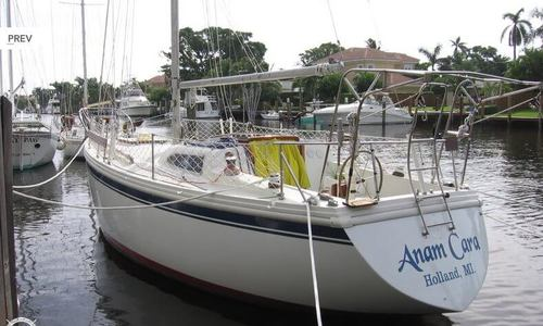 Image of Columbia 34 Mark II for sale in United States of America for $19,500 (£15,132) Hamilton, Michigan, United States of America