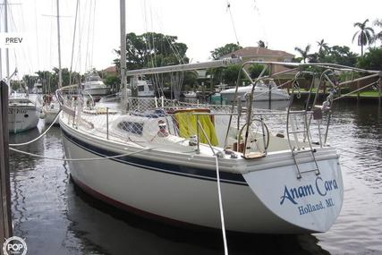 Columbia 34 for sale in United States of America for $22,500 (£16,907)