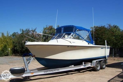 Skipjack Open Cruiser 24' for sale in United States of America for $23,500 (£18,308)