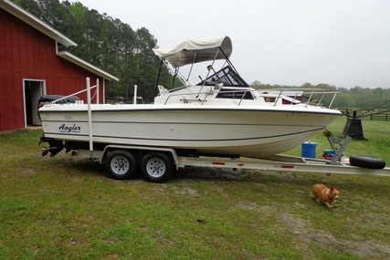Angler 220 Walk Around for sale in United States of America for $18,000 (£13,840)