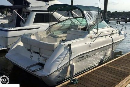 Sea Ray 250 Sundancer for sale in United States of America for $19,500 (£14,476)