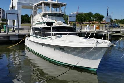 Hatteras 41 Sportfish for sale in United States of America for $60,000 (£47,240)
