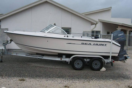 Sea Hunt Escape 200 for sale in United States of America for $17,500