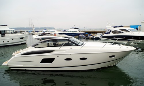 Image of Princess V39 for sale in United Kingdom for £389,950 Boats.co., United Kingdom