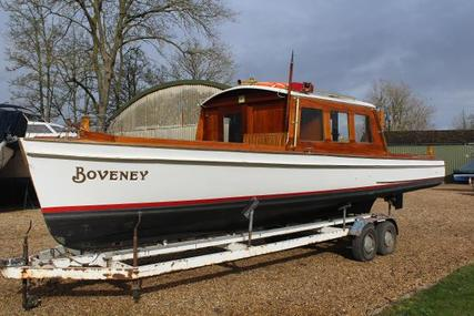 Custom Norfolk Launch for sale in United Kingdom for £24,950