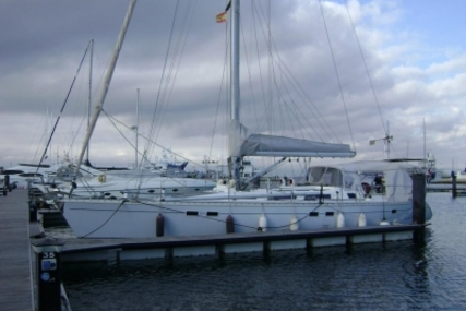 Jeanneau Sun Odyssey 51 for sale in France for €125,000 (£111,393)