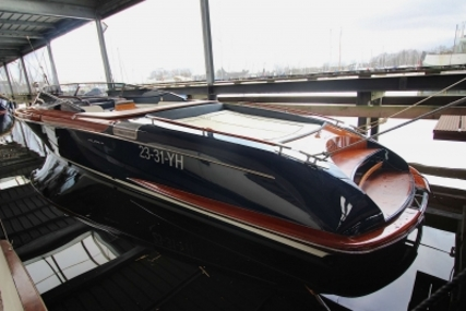 Riva 33 Aqua for sale in Netherlands for €275,000 (£235,328)