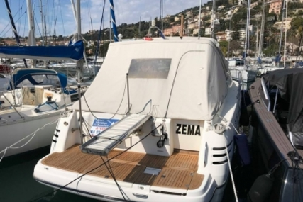 Cranchi Smeraldo 37 for sale in France for €55,000 (£48,241)