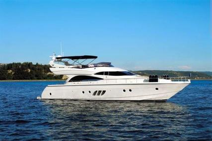 Dominator 620 S for sale in Croatia for €850,000 (£733,980)