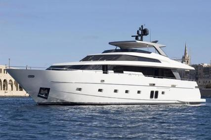 Sanlorenzo 94 for sale in Italy for €4,300,000 (£3,769,120)