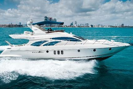 Azimut 62 for sale in United States of America for $595,000 (£446,928)