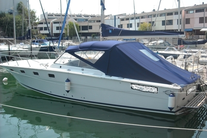 Magnum 38 Super Sport for sale in Italy for €27,000 (£23,521)
