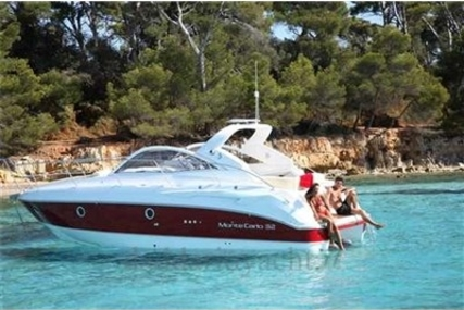 Beneteau Monte Carlo 32 Hard Top for sale in Italy for €90,000 (£78,952)