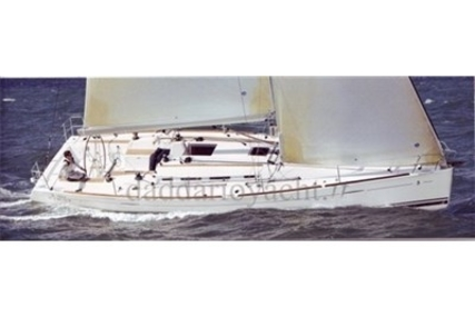 Beneteau First 40 for sale in Greece for €100,000 (£87,725)