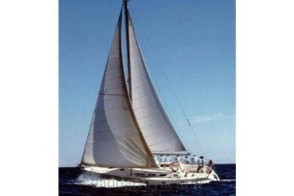 Jeanneau Sun Odyssey 44 for sale in Italy for €55,000 (£48,159)