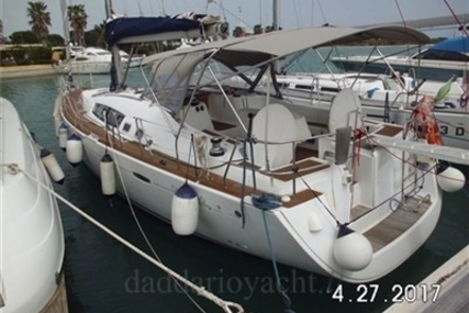 Beneteau Oceanis 46 for sale in Italy for €148,000 (£131,525)