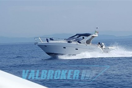 Saver 330 SPORT for sale in Italy for €52,000 (£45,551)