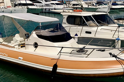 Capelli Tempest 1000 WA for sale in Netherlands for €119,500 (£104,755)