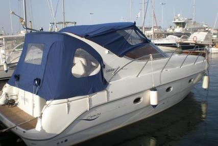 Sessa Marine Oyster 34 for sale in Spain for €60,000 (£51,325)