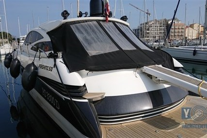 Pershing 50 HT for sale in Italy for €339,000 (£302,635)