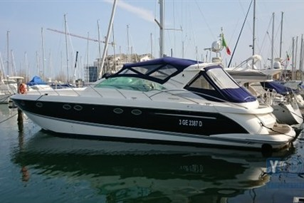 Fairline Targa 52 for sale in Italy for €218,000 (£195,111)