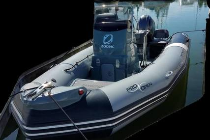 Zodiac 18 for sale in United States of America for $43,400 (£30,990)