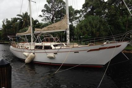 Trader 45 for sale in United States of America for $125,000 (£95,112)