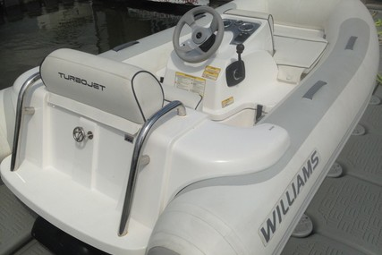 Williams Turbojet 285 for sale in United Kingdom for £10,950
