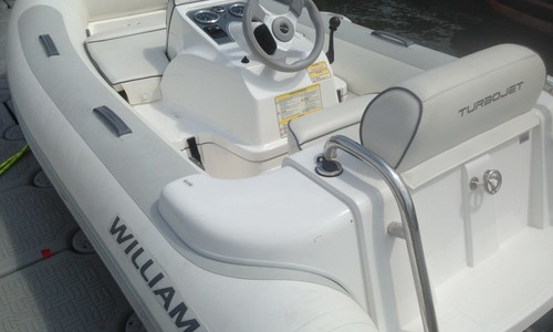 Image of Williams Turbojet 285 for sale in United Kingdom for £10,950 Anglesey, United Kingdom
