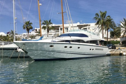 Fairline Squadron 62 for sale in Spain for £379,950