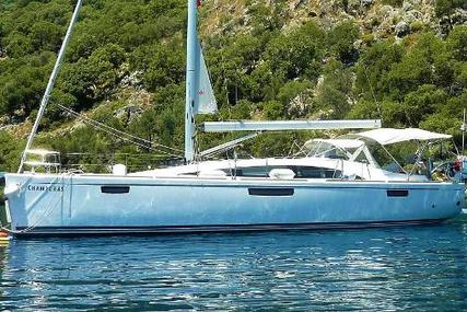 Bavaria 46 for sale in Greece for €225,000 (£197,078)