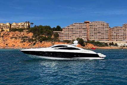 Sunseeker Predator 82 for sale in Spain for £775,000