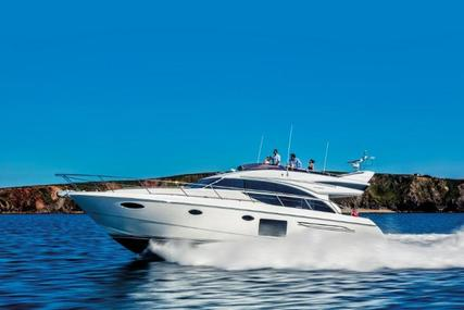 Princess 60 for sale in Spain for €1,350,000 (£1,203,380)
