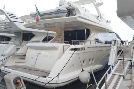 Azimut 75 for sale in Italy for 1.150.000 € (1.001.821 £)