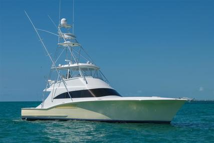 Titan Yachts Custom Sportfish for sale in United States of America for $2,150,000 (£1,615,570)