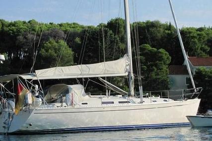 Hanse 411 for sale in Spain for 85.000 € (74.694 £)