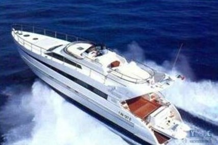 Conam Chorum Special for sale in Italy for €130,000 (£113,950)
