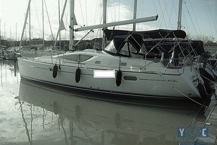 Jeanneau Sun Odyssey 42DS for sale in Italy for €112,000 (£98,252)