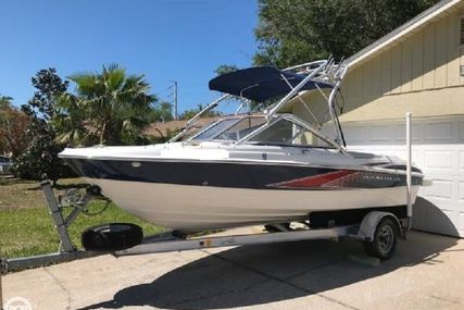 Maxum 18 for sale in United States of America for $15,500 (£11,103)